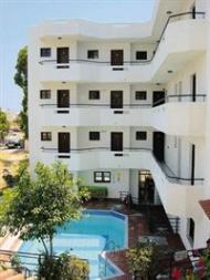 Appartementen Elina